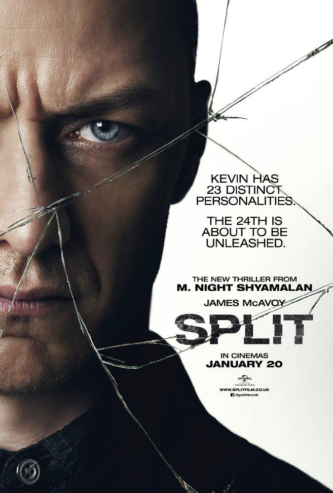 Watch Movie Split