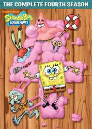 Watch Movie SpongeBob SquarePants - Season 4