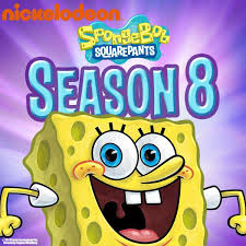 Watch Movie SpongeBob SquarePants - Season 8