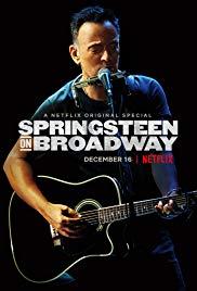 Watch Movie Springsteen on Broadway