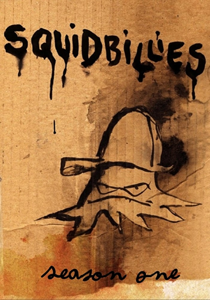 Watch Movie Squidbillies - Season 4