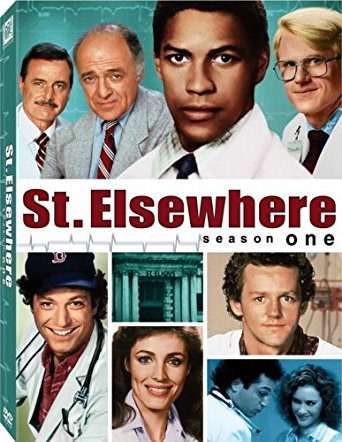 Watch Movie St. Elsewhere - Season 1