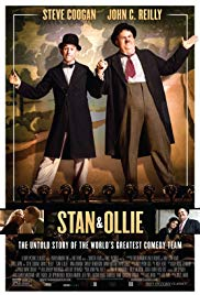 Watch Movie Stan & Ollie