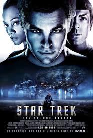 Watch Movie Star Trek 2009