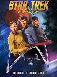 Watch Movie Star Trek: The Original Series - Season 2