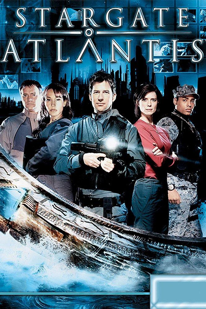 Watch Movie Stargate Atlantis - Season 3