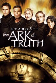Watch Movie Stargate: The Ark of Truth