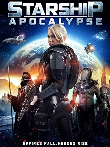 Watch Movie Starship Apocalypse