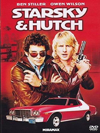 Watch Movie Starsky and Hutch - Season 1