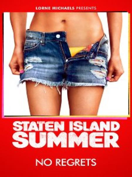 Watch Movie Staten Island Summer