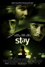 Watch Movie Stay (2005)
