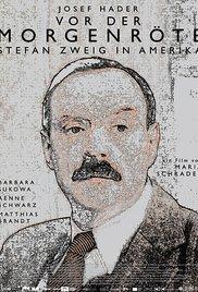 Watch Movie Stefan Zweig: Farewell to Europe