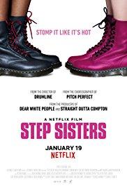 Watch Movie Step Sisters