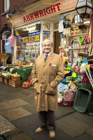 Watch Movie Still Open All Hours - Season 5
