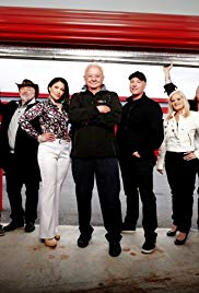 Watch Movie Storage Wars Canada - Season 1