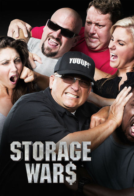 Watch Movie Storage Wars - Season 10