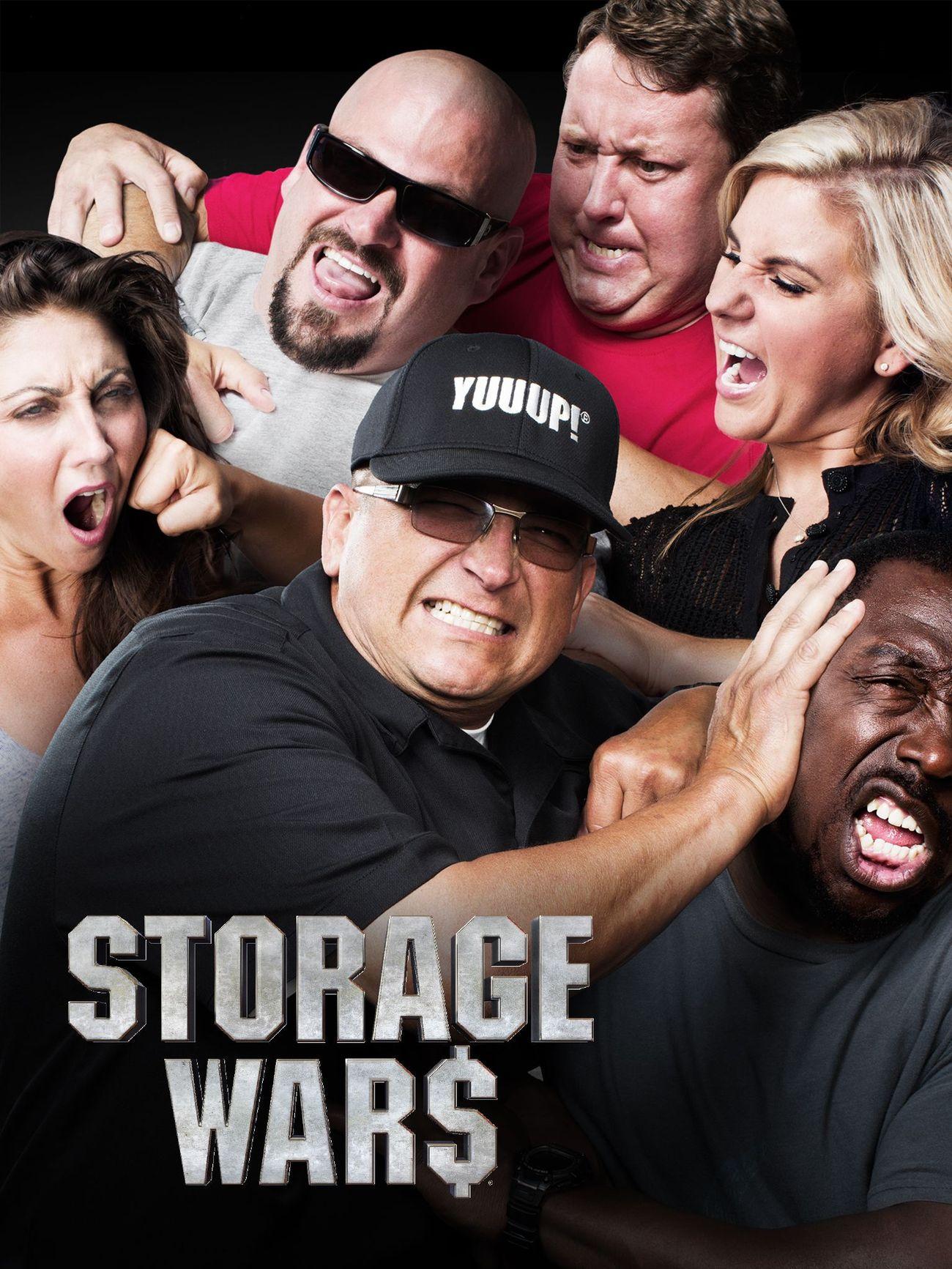 Watch Movie Storage Wars - Season 11