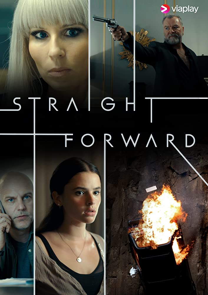 Watch Movie Straight Forward - Season 1