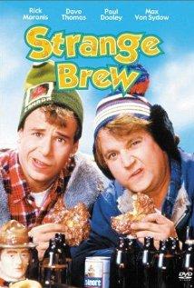 Watch Movie Strange Brew