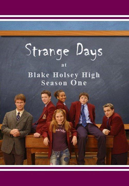Watch Movie Strange Days at Blake Holsey High