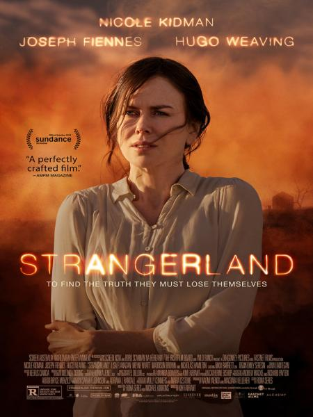 Watch Movie Strangerland