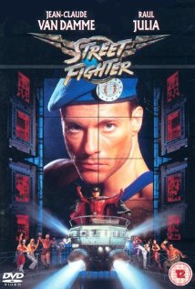 Watch Movie Streetfighter