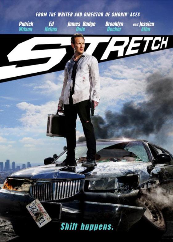 Watch Movie Stretch