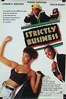 Watch Movie Strictly Business