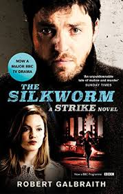 Watch Movie Strike: The Silkworm - Season 2