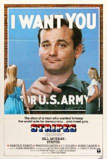 Watch Movie Stripes