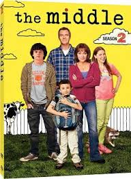 Watch Movie Stuck in the Middle - Season 2