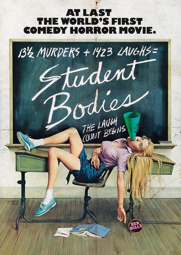 Watch Movie Student Bodies