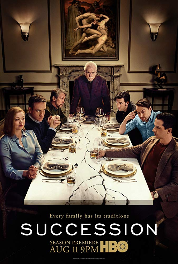 Watch Movie Succession - Season 2