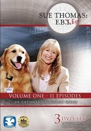Sue Thomas, l'oeil du FBI - season 2