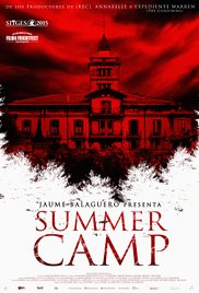 Watch Movie Summer Camp