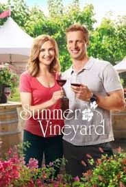 Watch Movie Summer in the Vineyard