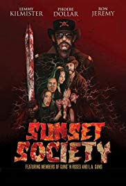 Watch Movie Sunset Society