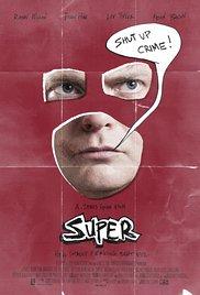 Watch Movie Super (2010)