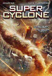 Watch Movie Super Cyclone