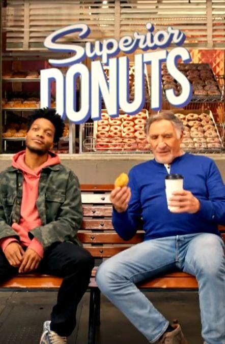 Watch Movie Superior Donuts - Season 1