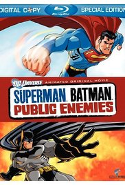 Watch Movie Superman Batman Public Enemies
