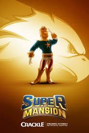 Watch Movie SuperMansion - Season 1