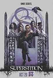Watch Movie Superstition - Season 1
