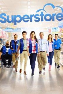 Watch Movie Superstore - Season 1