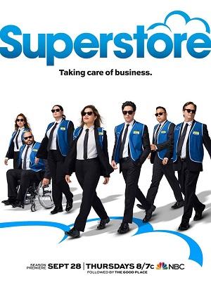 Watch Movie Superstore - Season 3