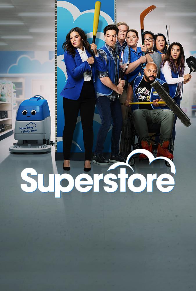 Watch Movie Superstore - Season 6