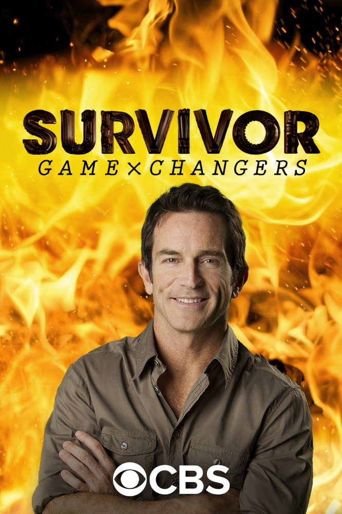 Watch Movie Survivor - Season 34