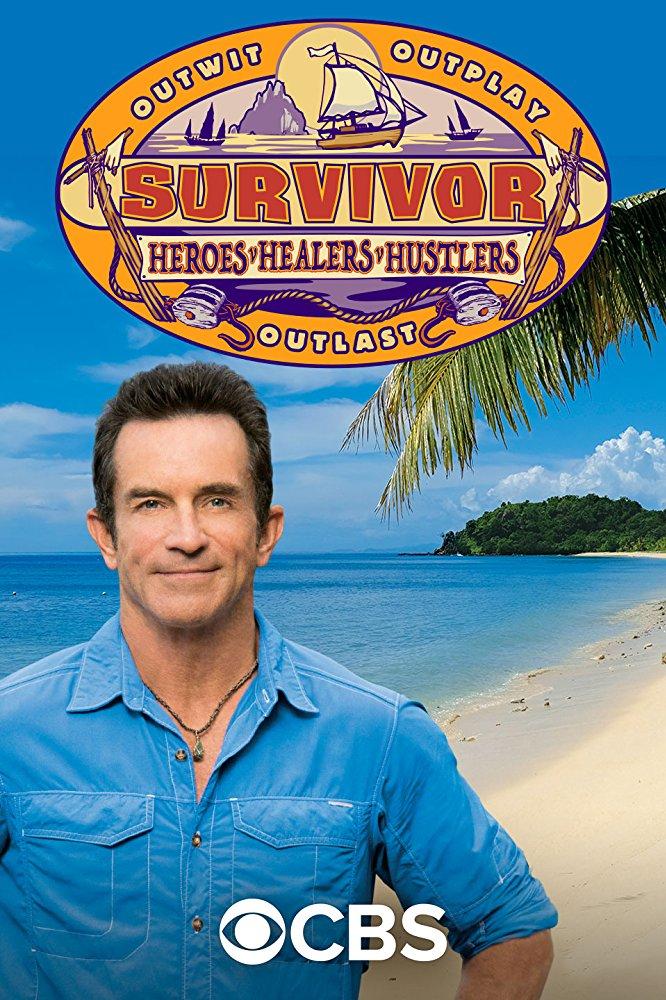 Watch Movie Survivor - Season 35