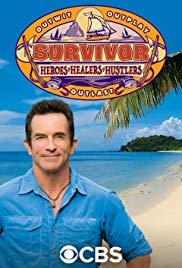 Watch Movie Survivor - Season 40