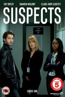 Watch Movie Suspects - Season 1